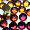 Pack of 36 4mm Swarovski Volcano Crystals